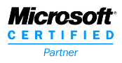 Microsoft Cersified Partner